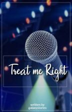 ~Drarry~ Treat Me Right by galaxystories