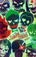 Suicide Squad Fanfiction {Impossible Love} by MollyCrombie1