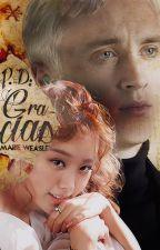 PD: Gracias ➳ {Draco Malfoy} by MarieWeasley