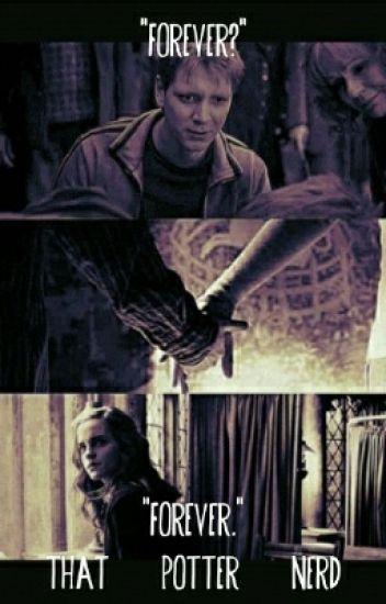 """""""Forever?""""      """"Forever."""""""