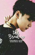 The Break Up || Nct Ten by aesthetiiiiiccc