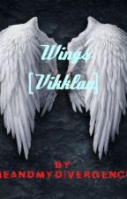 Angel in disguise [Vikklan] #Wattys2016 by Meandmydivergence