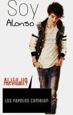 Soy Alonso.   A.V.C  by AleVillal19