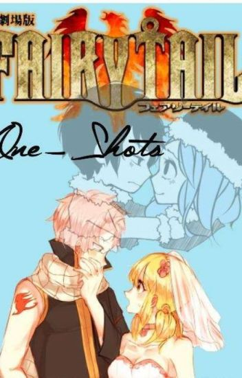 Fairy Tail x Reader One Shots
