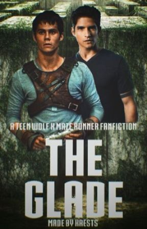 The Glade ♚ TMR x TW by krests