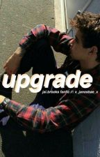 Upgrade✞Jai Brooks by septernal