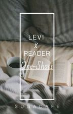 Levi X reader one shots by Sulkiing