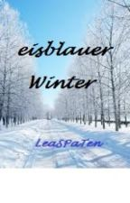 eisblauer Winter by LeaSPaTeN