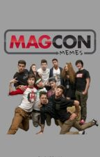 Memes de Magcon  by shawnedolan