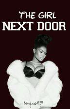 The Girl Next Door by trinajones1234