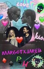 MargotxJared by spidermanfangirl_