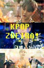 Kpop Zoeira! by Baby_do_Jackson