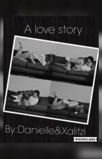 A love story? by daniellek97941