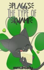 Plagg's The Type Of Kwami by mmulready