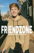 Friendzone||Blake Gray by sartoriustyles