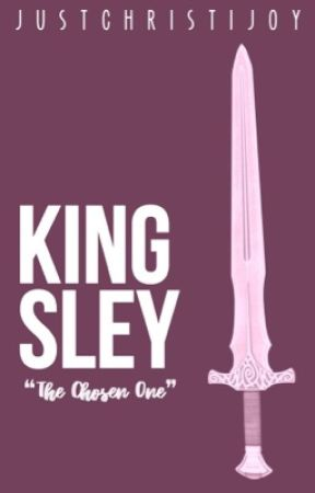 Kingsley  by justchristijoy