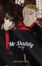 Mr. Daddy   «Taegi Daddykink» by Arferitix