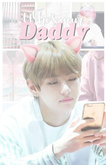Who's your daddy? ✎ k.v