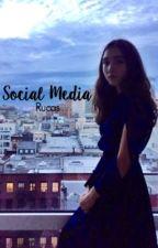 Social Media | Rucas by hahhee