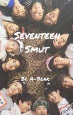 Seventeen Smuts by Kittenmonkeyjr