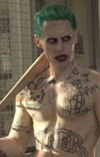 Los juguetes del Joker by jokerina69