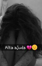 Alta Ajuda  ♥ by BrunaLopes09