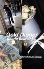 Gold Digger {Mario Selman} by MarioSelmanslayings