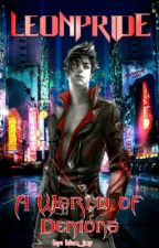 Leon Pride (A World of Demons) by blue_jay
