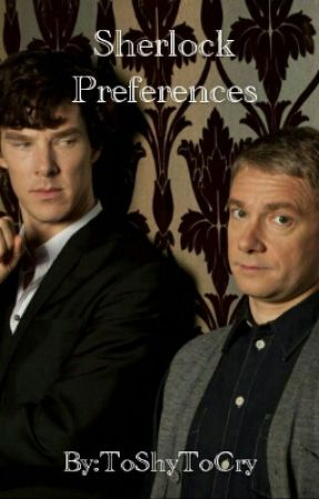 Sherlock Preferences by ToShyToCry