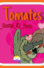 Tomates - FNAFHS ~Foxy X Springtrap~ by Me_Gusta_El_Pavo