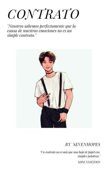 Contrato «RM»