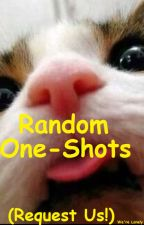 Random One-Shots (x Reader) by Dankabel