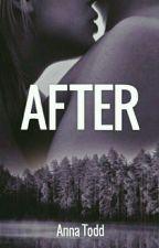 """AFTER """"Translation Indo"""" by StheJenner"""