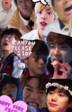 NCT Chat by JiminsThrust