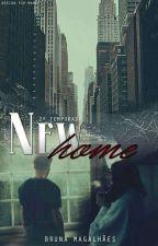 New Home - 2° Temporada by abrumag