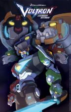 Voltron: Imagines by Magster_Bakery