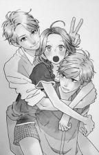 Only One~ (Twin boys x reader)  by SaeranLover
