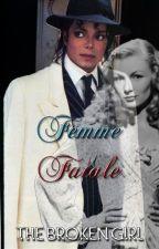 Femme Fatale: Es un Engaño [Michael Jackson & Veronica Lake] by Mafiosa_A_Jackson797