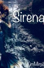 ~Sirena~ by KimMimi8