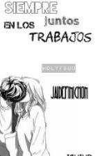 Siempre Juntos En Los Trabajos -HolyFuuu- [Jaidefinichon] by IshiHD