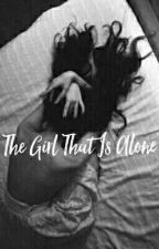 The Girl That Is Alone by ILoveMusic060803