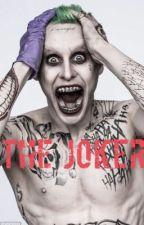 The Joker by bninia