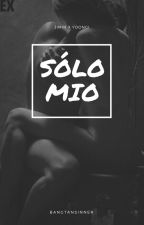 Mío [One-Shot] by BangtanSinner