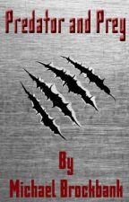 Predator and Prey by MichaelBrockbank