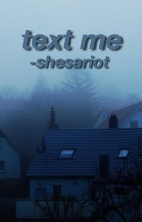 text me ✨ immortalhd ✨ rewrite by -shesariot