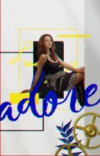 Adore ◦  Malia Tate by artimistic