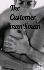 The Customer (manXman) by SecretWorldOfSin