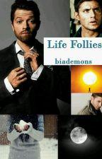 Life Follies - Destiel by biademons