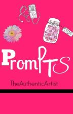 Prompts ♡ by TheAuthenticArtist