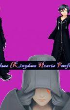 Memoryless (Kingdom Hearts FanFic) by sb0863